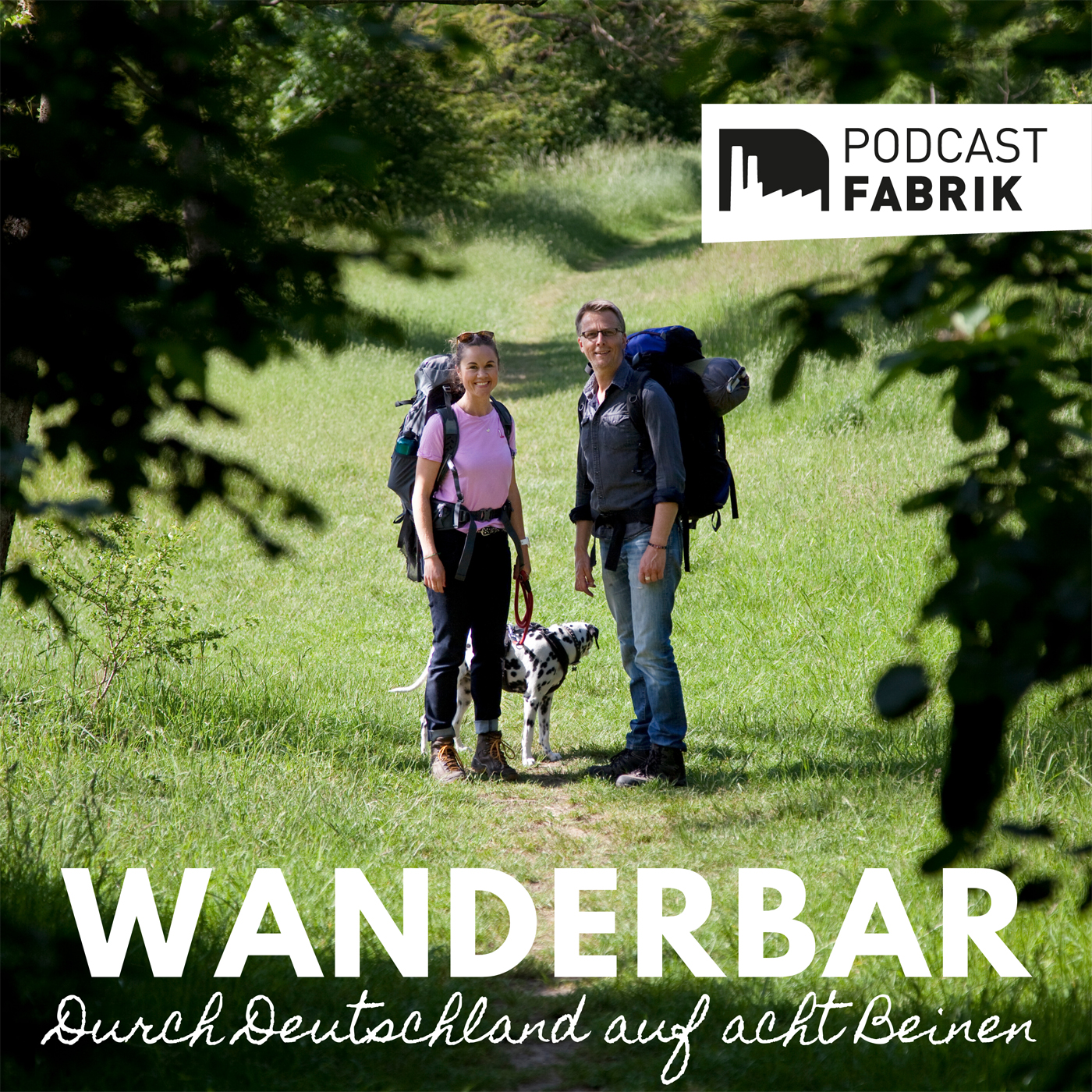 Wanderbar Podcast Cover