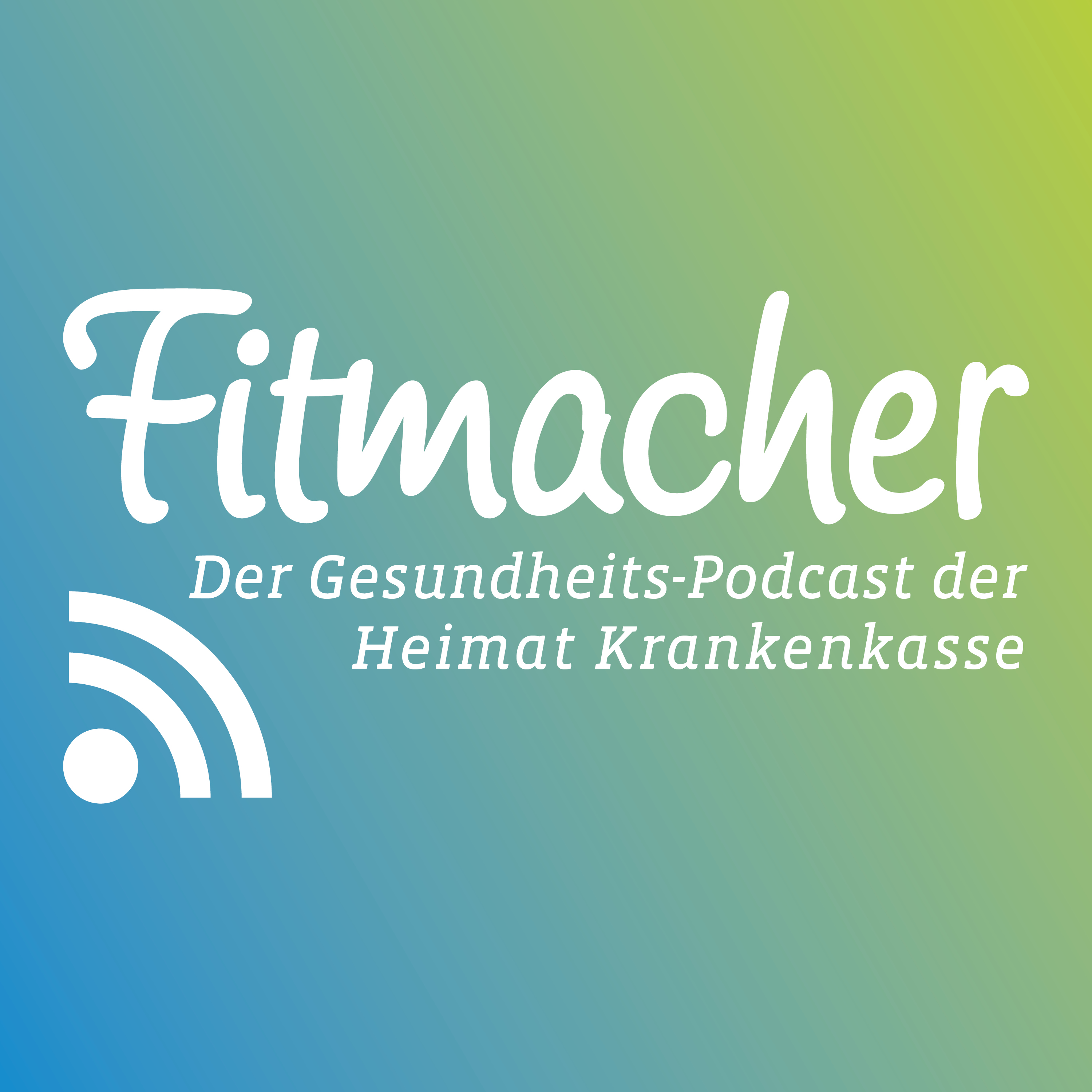 Fitmacher Podcast