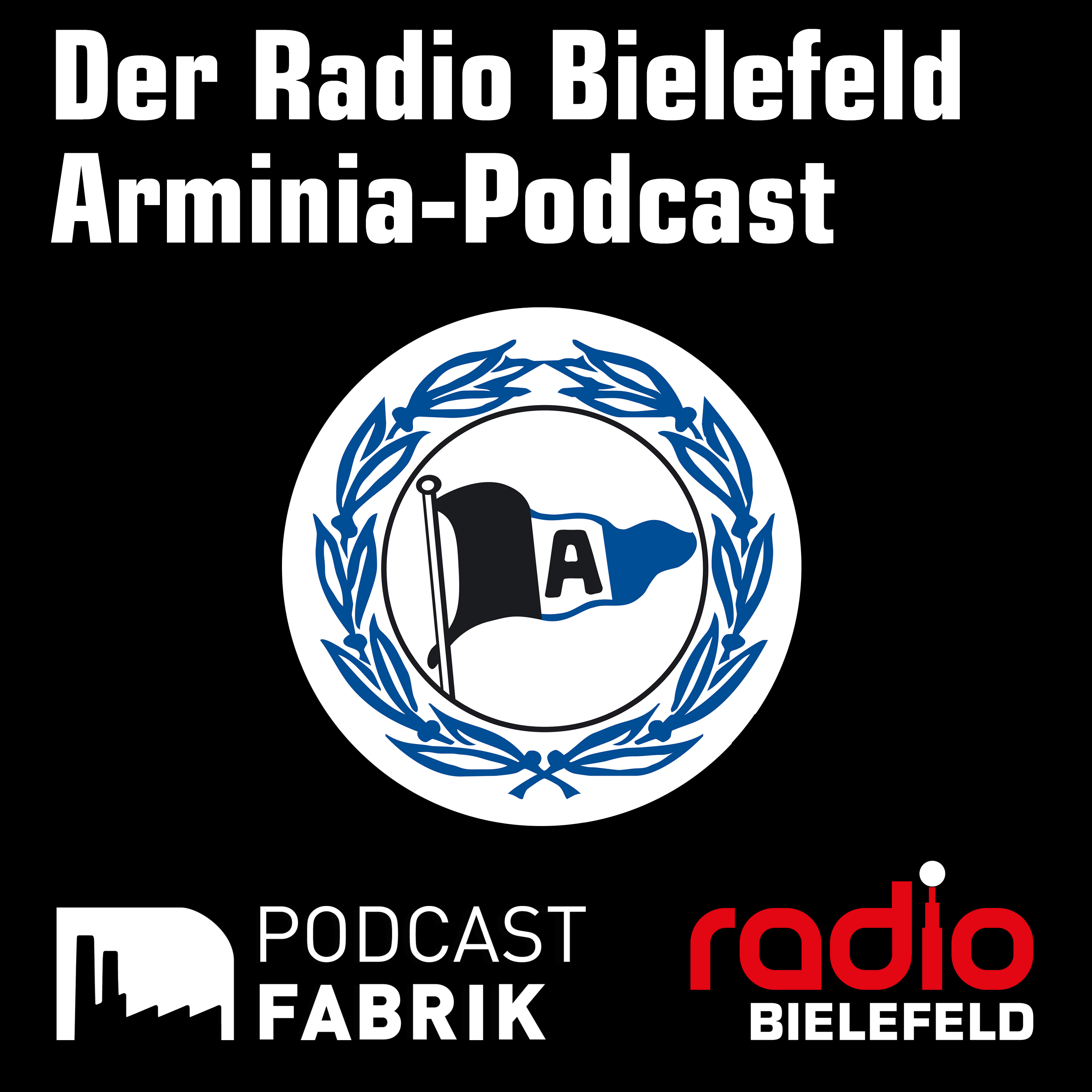 Radio Bielefeld Arminia Podcast Cover