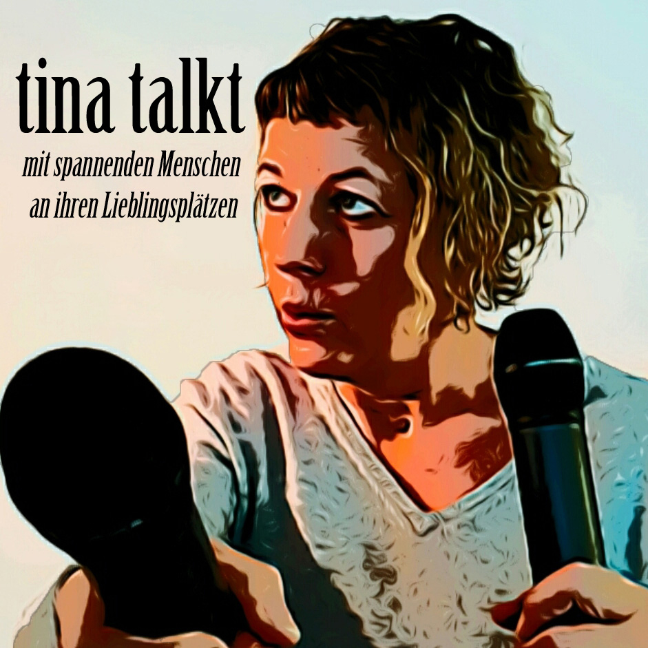 Tina Talkt Cover