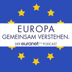Euranet Podcast Cover