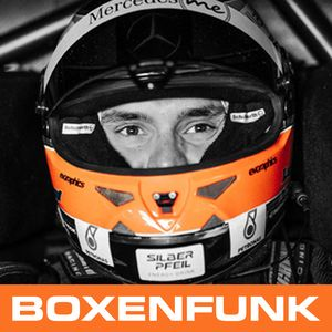 Boxenfunk Cover